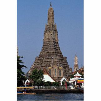 Wat Arun, Banguecoque, Tailândia Escultura De Fotos