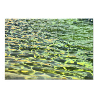WATER RIPPLE 2 IMPRESSÃO DE FOTOS