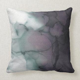 Waterdrop desvanece-se travesseiro de decoração
