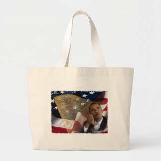 We the People...Barack Obama & the Constitution Bags