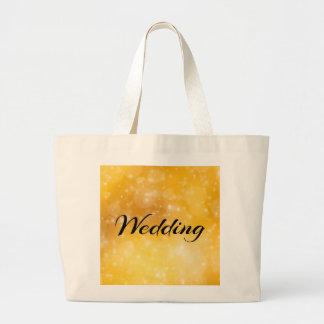 Wedding Bolsa De Lona
