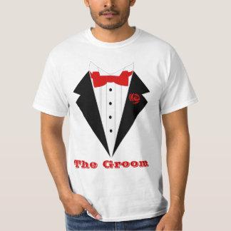 wedding, noivo, despedida de solteiro, veado faz t-shirts