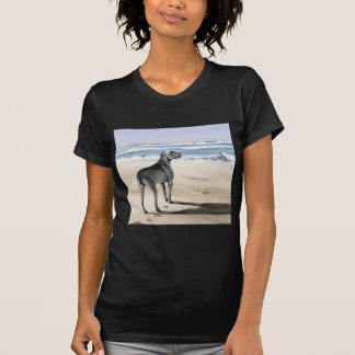 Weimaraner Camisetas