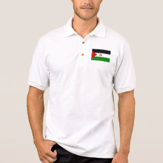 Western Sahara Polo