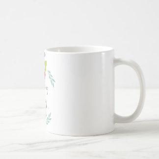Wifey da manhã caneca de café