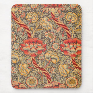 William Morris Wandle para o design de chintz Mouse Pad