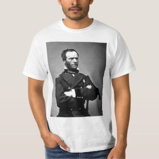 William Tecumseh Sherman Camiseta