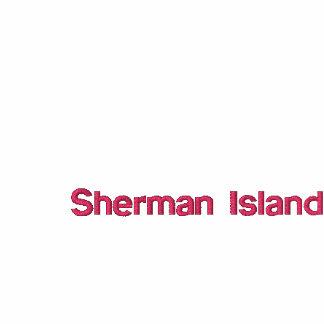 Windsurf o Mama Sherman Ilha Senhora Pequeno T
