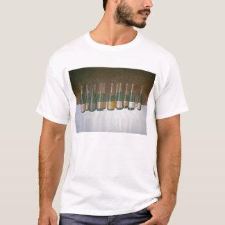 Winescape Champagne 2003 2 T-shirts