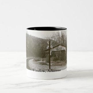 Winslow caneca de Arkansas