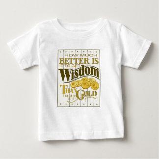 Wisdom_2 Camisetas