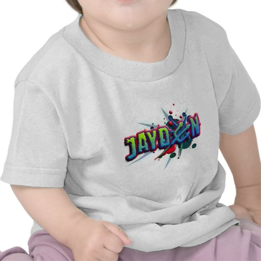 with first name Jayden trident e