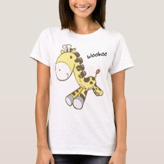 WooHoo t-shirt