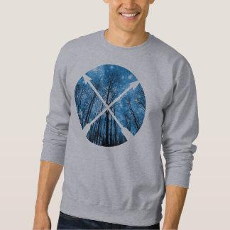 X-Floresta Suéter