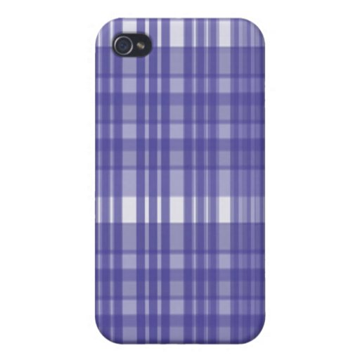 Xadrez azul iPhone 4 capas