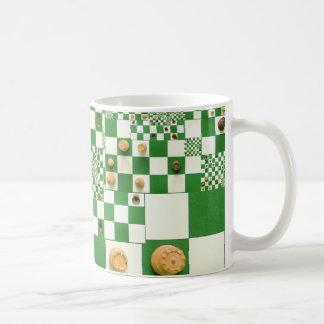 Xadrez Caneca De Café