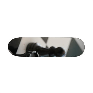Xadrez Shape De Skate 21,6cm