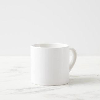 Xícara de Café Expresso Personalizada