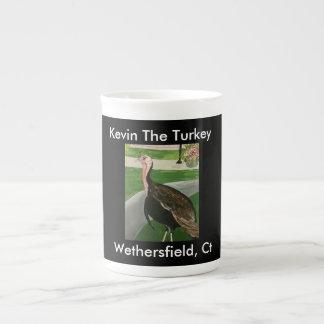 Xícara De Chá Kevin os presentes de Turquia