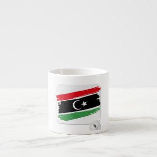 XÍCARA DE ESPRESSO كأسليبيا