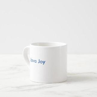 Xícara De Espresso Jarro de Java