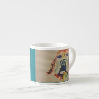 Xícara De Espresso Melhor amigo