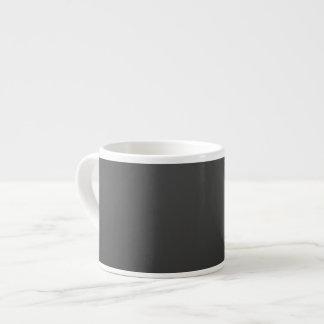 Xícara De Espresso O modelo U de DIY pode facilmente adicionar a foto