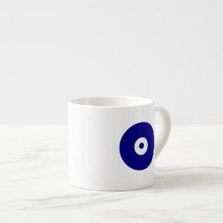 Xícara De Espresso Pontos