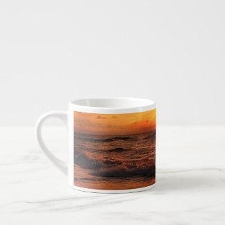 Xícara De Espresso Serenidade