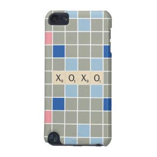 XOXO CAPA PARA iPod TOUCH 5G
