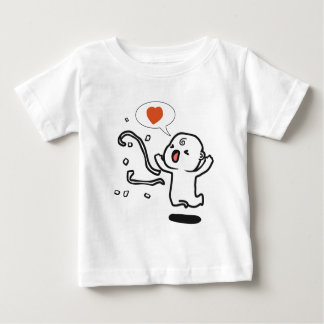 Yeah! Amor! Camiseta