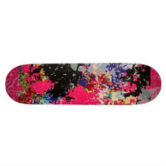 Yeah como você podia fazer melhor shape de skate 20cm