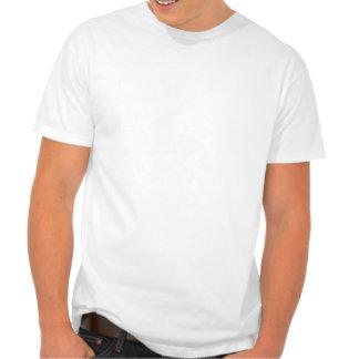 Yo! Eu acordei como esta - camisetas engraçadas