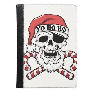Yo ho ho - papai noel do pirata - Papai Noel