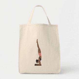 yoga bolsa tote