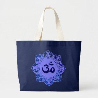 Yoga Om 2 Bag Bolsa Tote Grande