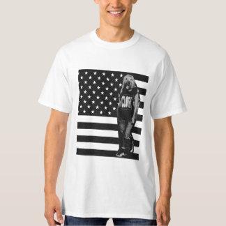 York T-shirts