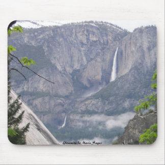 Yosemite Mousepads