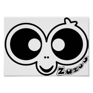 Zazoo Pôster