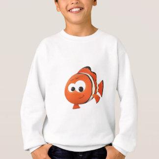 zazzle_clownfish.ai t-shirt