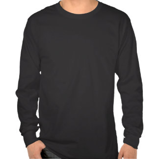 Zodíaco chinês - t-shirt da obscuridade do sinal d