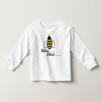 ZUMBIDO do ZUMBIDO das crianças do TShirt…… Camisetas